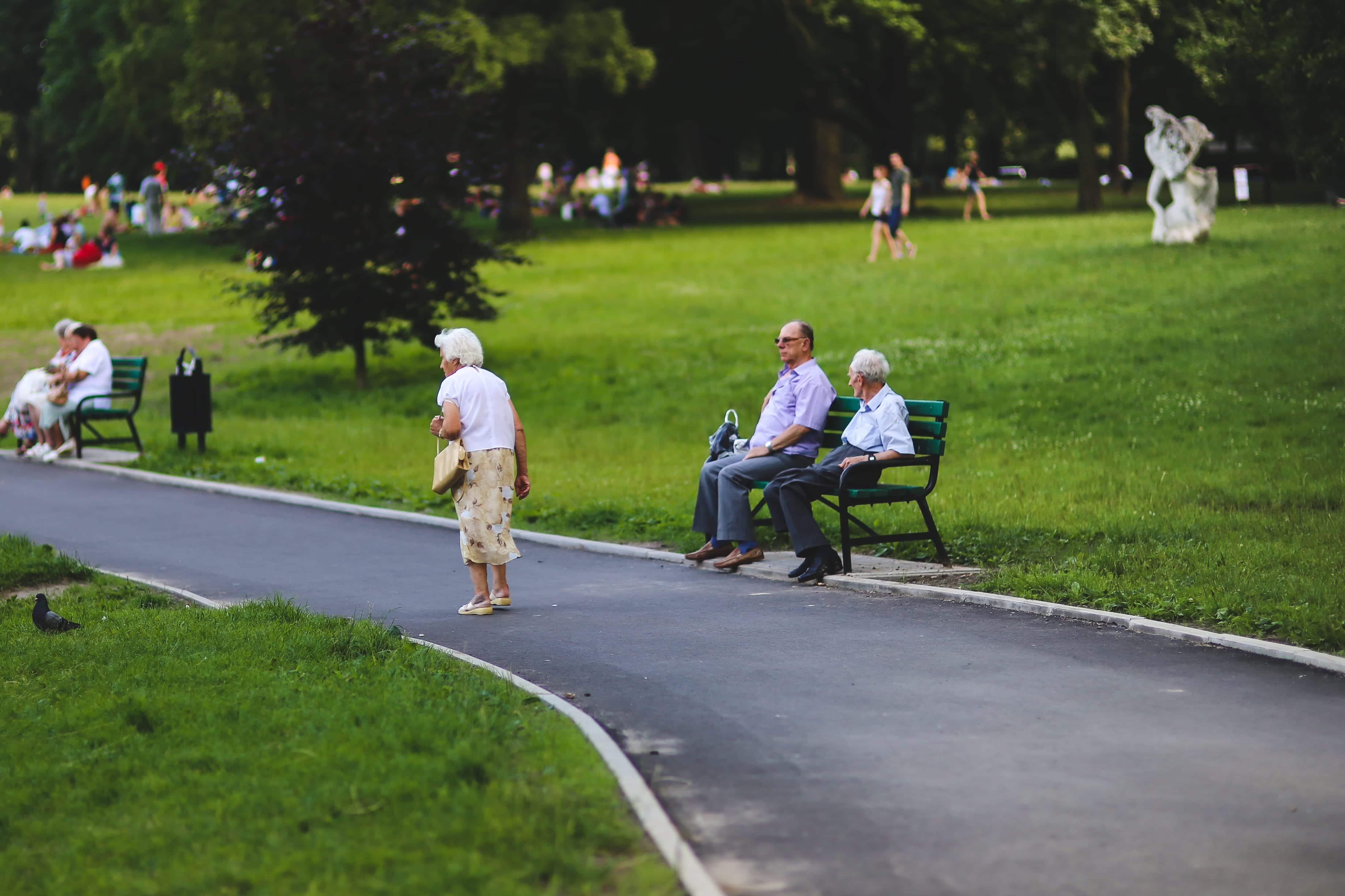 Hvordan fungere firmapension ved Grandhood