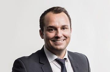 Zenegy - Stifter og CEO Jes T. S. Brinch