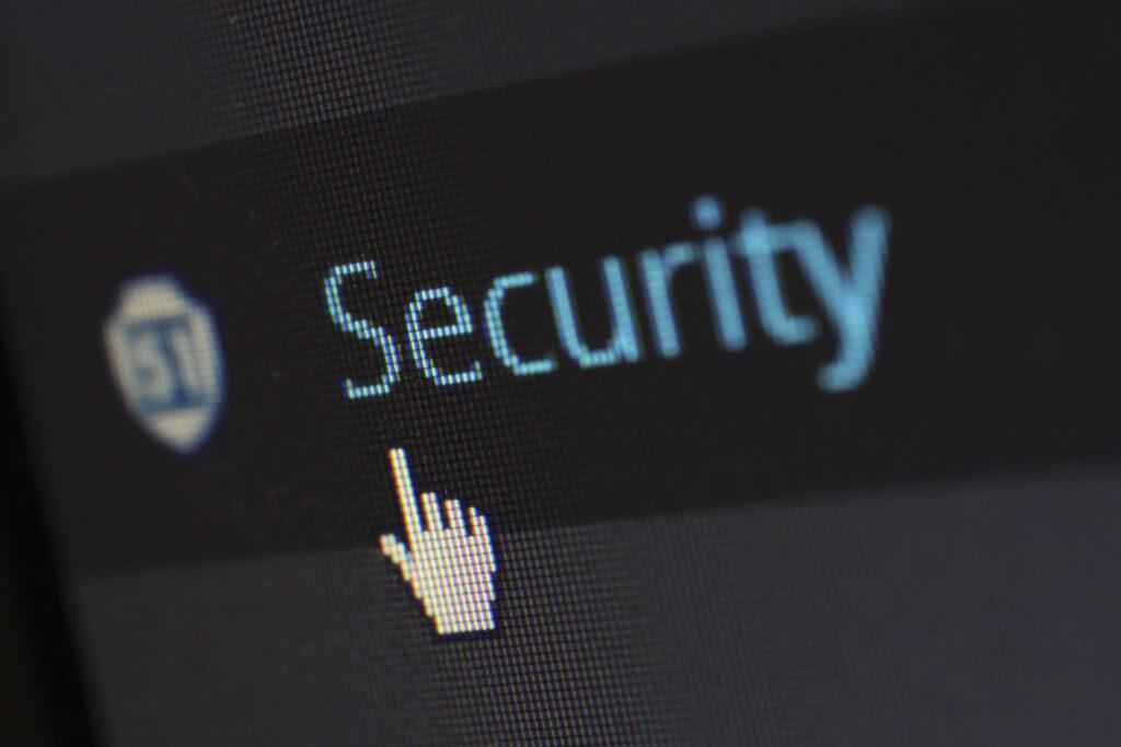 Vi har fokus på IT-sikkerhed med software fra Uniqkey