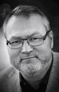 Saldi - Peter Holten Rude – direktør og stifter