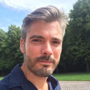 Joakim Nygård co-founder Simpelt Regnskab
